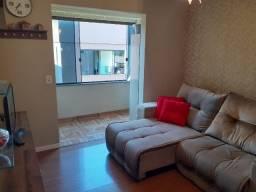 Apartamento mobiliado de dois dormitórios em Viamão