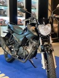 Yamaha Factor 150 2020/20 0KM - R$1.200,00
