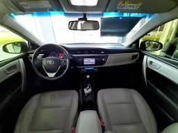 Corolla XEI cvt 2015