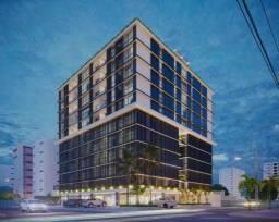 Flat em construção em Tambaú ( flat de 16 a 66metros)