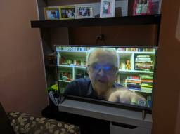Smart Tv LG 43 4K HDR