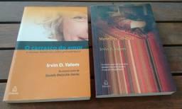 Desapego Irvin Yalom (Romance e Psicologia)
