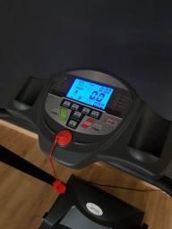 Esteira ergométrica Smart 40BR Nova (para usuários de até 120kg)
