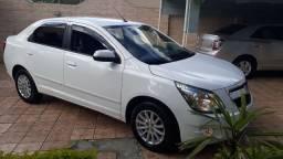 Chevrolet Cobalt 2015 1.4 Mpfi Ltz 8v top impecável