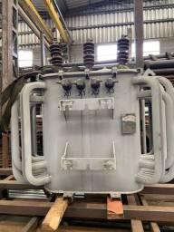 Transformadores Elétricos 150 KWA
