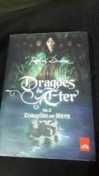Dragões de Éter- vol.2. Corações de Neve