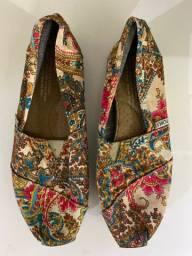 Sapato Toms