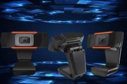 Webcam para PC/notebook!