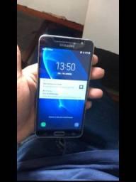 Samsung j5 Metal faço entrega
