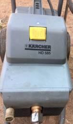 Lava jato profissional karcher HD585