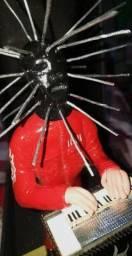 Escultura #5 Slipknot (Craig Jones)
