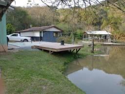 Chácara em Bocaiuva do Sul, 4 tanques - 6.000 m²