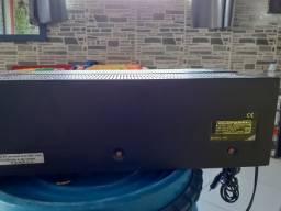 Amplificador mono bloco marantz
