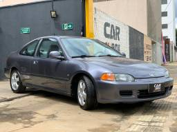 Vendo civic coupe 1995