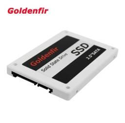 Ssd sata  original Goldenfir 256 gb