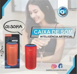 Caixa Inteligente Sabala Wifi Assistente Virtual Oi Sofia