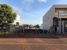 Terreno Avenida São João Antares Londrina 739,96 m2