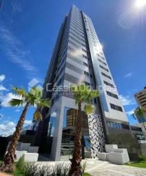 (Apartamentos Exclusivos) Andar alto, 2 quartos em Manaíra