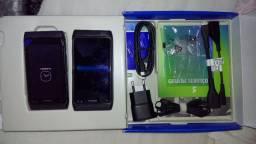 Nokia N8 relíquia.