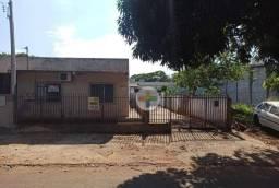 Casa com 3 dormitórios à venda, 220 m² por R$ 360.000 - Parque Presidente - Foz do Iguaçu/