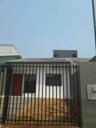 Casa com 3 dormitórios à venda por R$ 239.000 - Jardim Curitibano - Foz do Iguaçu/PR