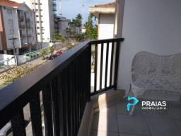 Apartamento à venda com 2 dormitórios em Enseada, Guarujá cod:76831