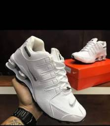 Nike Shox NZ 4 Mola