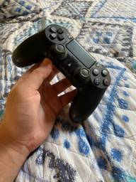 Controle PS4 Pro - 3 meses de uso