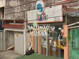 Galpão 110 m² em Batista Campos, recepção, banheiros - IC00089