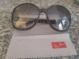 Óculos Ray-ban retro