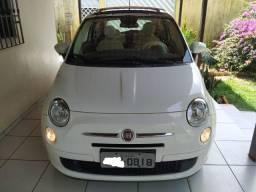 Fiat 500 2014 impecável