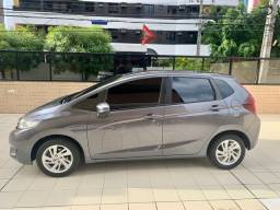 Honda fit 2016 / extra