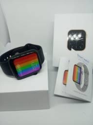Relógio W26 // smartwatch w26 lacrado // smartwatch W26 Pronta entrega