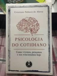 PSICOLOGIA DO COTIDIANO NOVO LACRADO