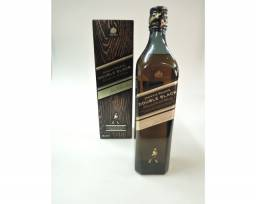 Whisky Johnnie Walker Double Black 1lt