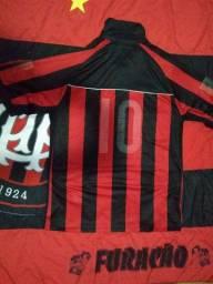 Camisa 1998 Atletico PR original