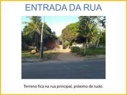 Terreno - Barra do Jacuípe / Canto dos Pássaros