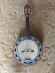Banjo Anderson Luthier