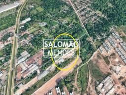 Grande Oportunidade, junto a BR, 4500 m², Plano, Murado, Documentado -TE00010