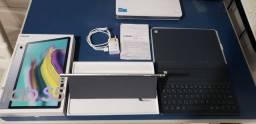 Tablet samsung s5e 64 Gb. Com DEX tela amoled