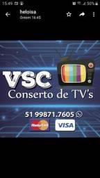 Conserto de tvs , faça seu orçamento,, gratuito,,