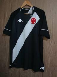 Camisa Vasco da Gama 2020 - GG