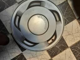 Vendo jogo de rodas orbital aro 15
