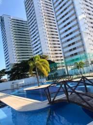 Apartamento 2 quartos com suíte no Janga - Beira-mar - PNN