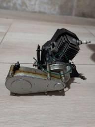 Motor a gasolina para quadriciclo 50 cc