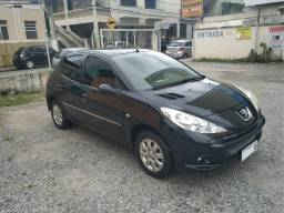 Peugeot 207 ano 2012 1.4 completo