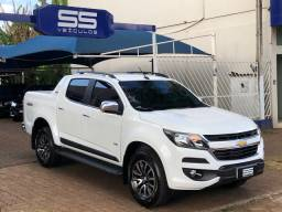 S10 High Country 2.8 Diesel 2020 C/ 5.600 KM