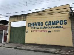 Comercial Galpão Área Central com Escritorio. Próximo Av.28 de Março
