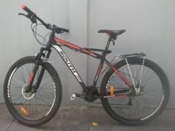 Bicicleta South aro 29 quadro 19 Hidráulica