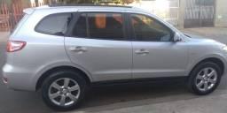 Hyundai Santa Fe 2.7 5l Aut. 5p